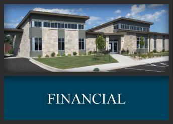 financial-button