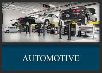 automotive-button