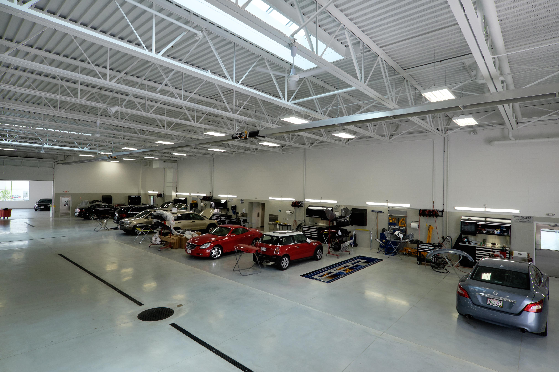 Automotive Gries Architecture
